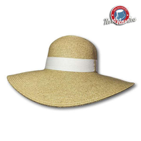 Button Sun Hat