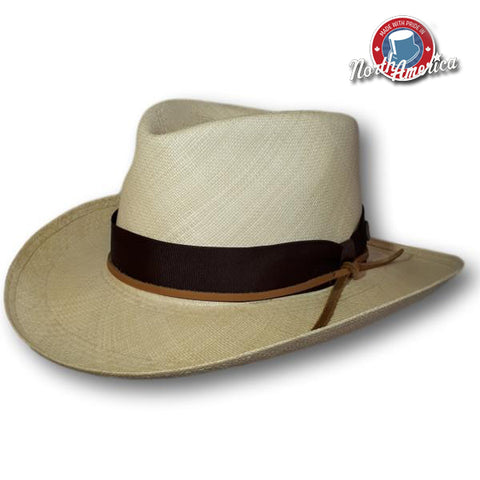 Stetson Double Down Panama