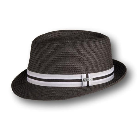 6th Avenue Stingy Brimmed Fedora