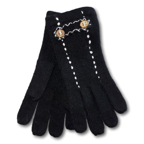 Top Stitch Gloves