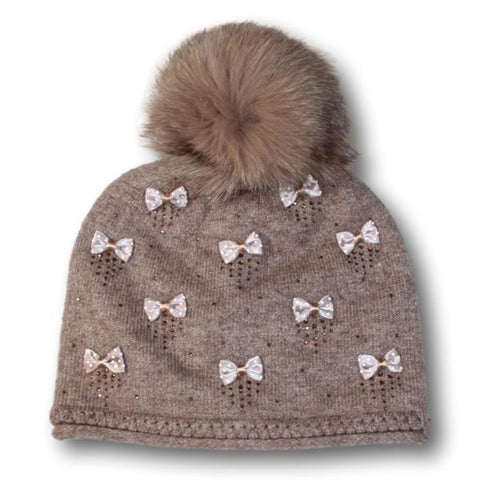 Bow Toque
