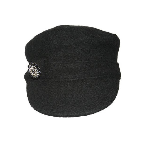 Jewel Cadet Cap