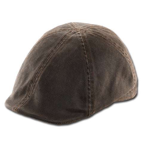 Weathered Ivy Cap