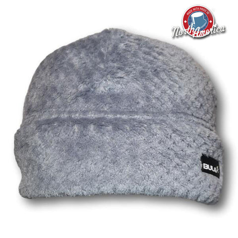 Soft Fitted Toque