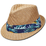 Tropical Fedora