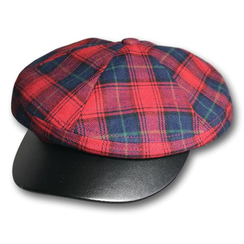 Nancy Newsboy Cap