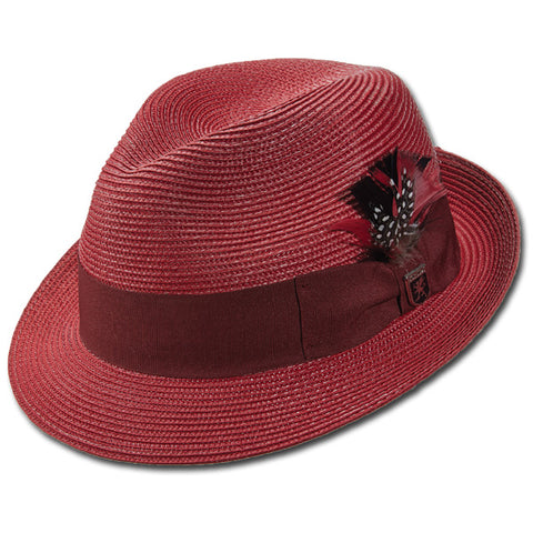 Stacy Adams Bold Fedora