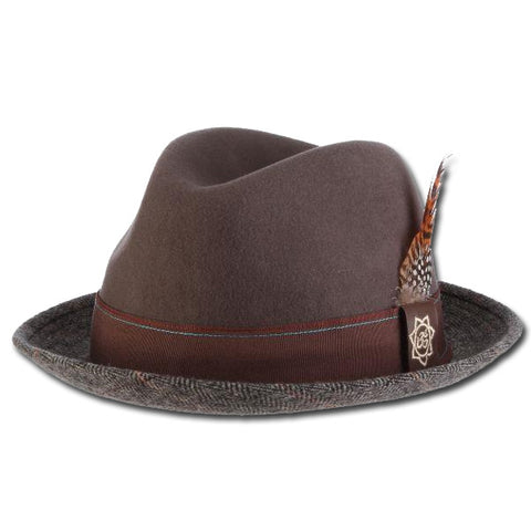Santana Alliance Fedora