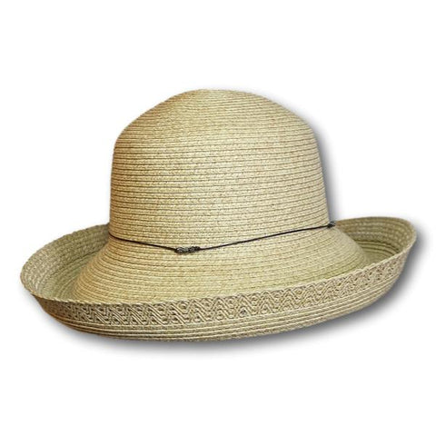 Open Trim Sun Hat