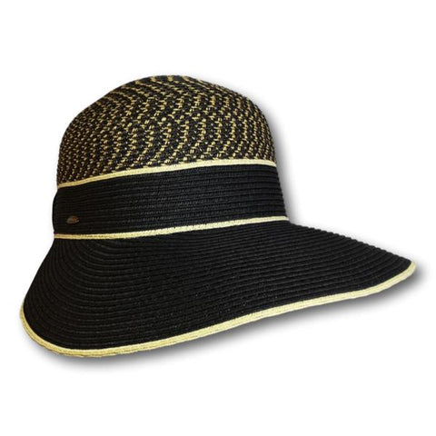 Three Tone Sun Hat