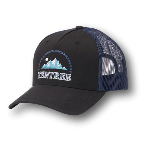 Ten Tree Embroidery Altitude Cap