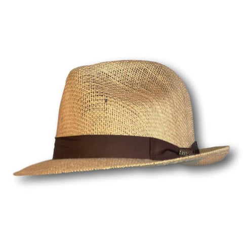 Recycled Coffee Bag Exlon Fedora