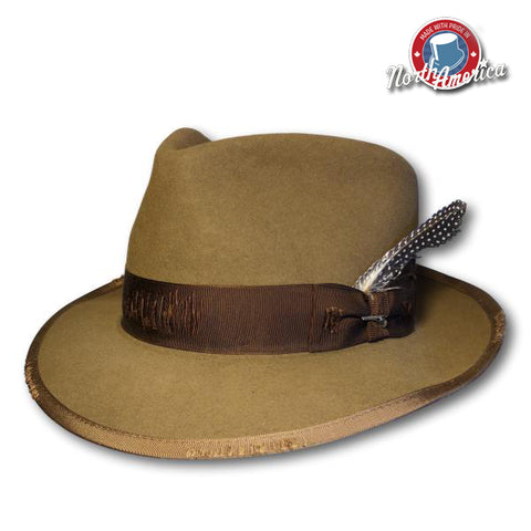 Stetson Distressed Whippet