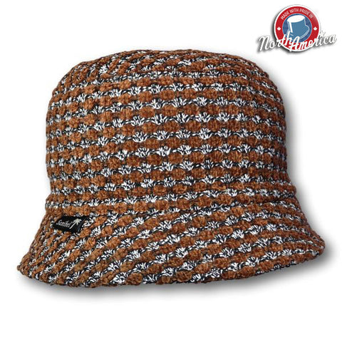 Tweed Sparkle Bucket