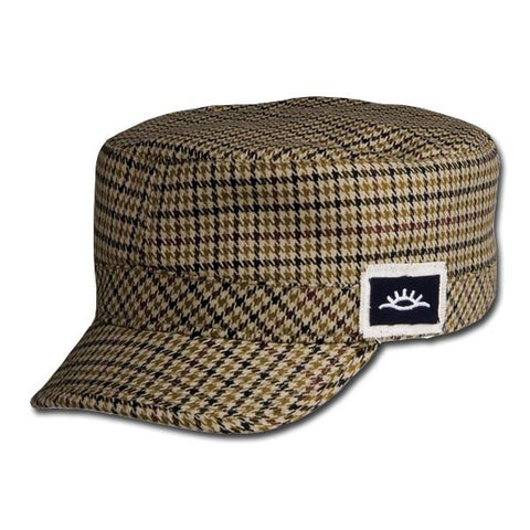 Beau Cotton Cap