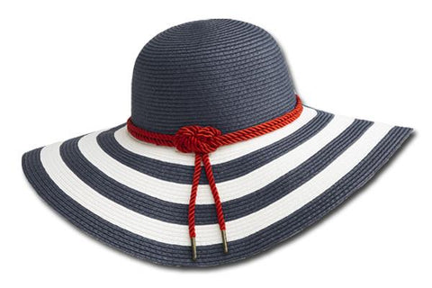 Nautical Stripe Floppy