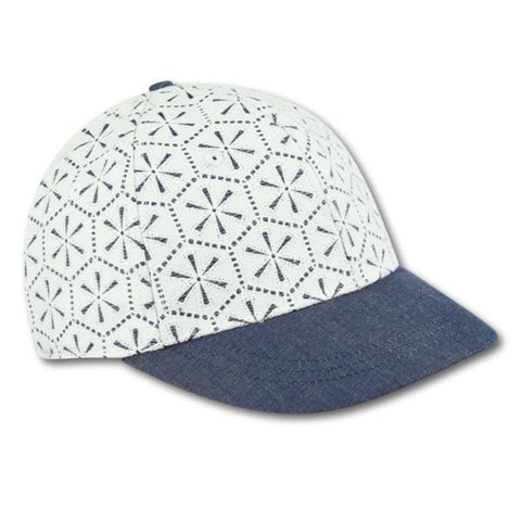 Lace Ball Cap