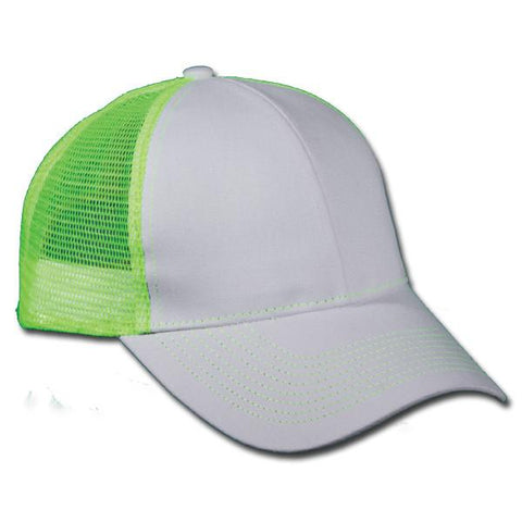 Colourful Mesh Back Cap