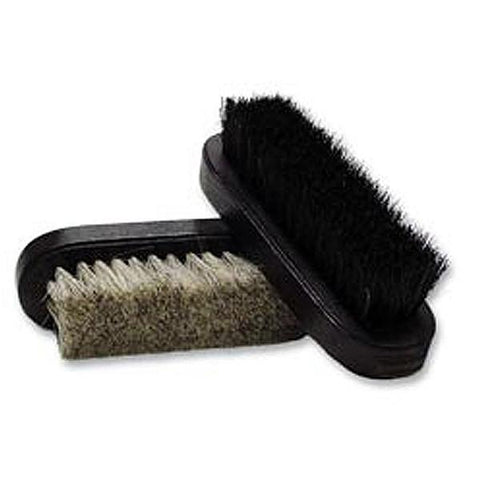 Dark Hat Cleaning Brush