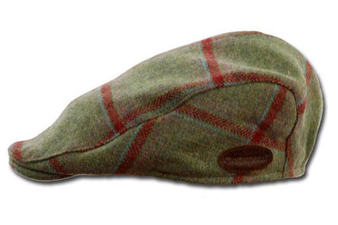 Clochan Plaid Ivy