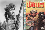 Davy Crockett Coonskin Hat
