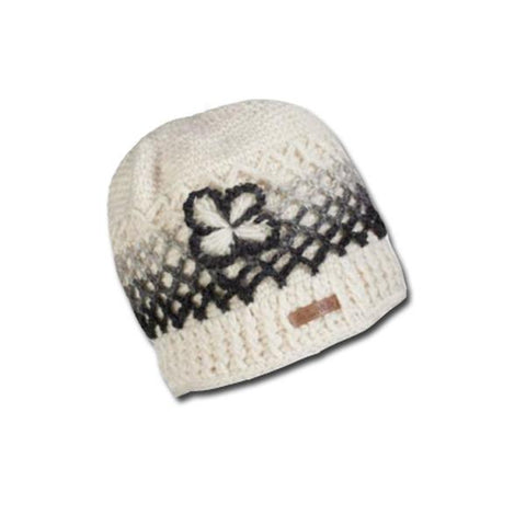 Cross Stitch Toque