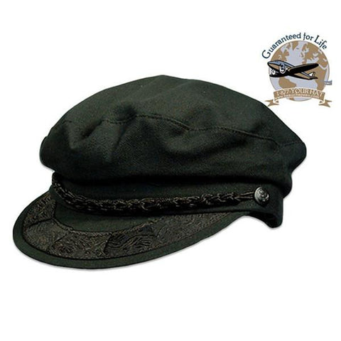 Greek Fisherman's Cap