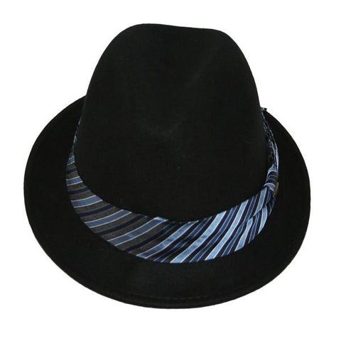Changeable Band Fedora