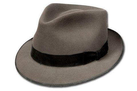 Mad Men Fedora