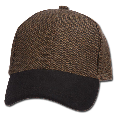 Rugged Ball Cap