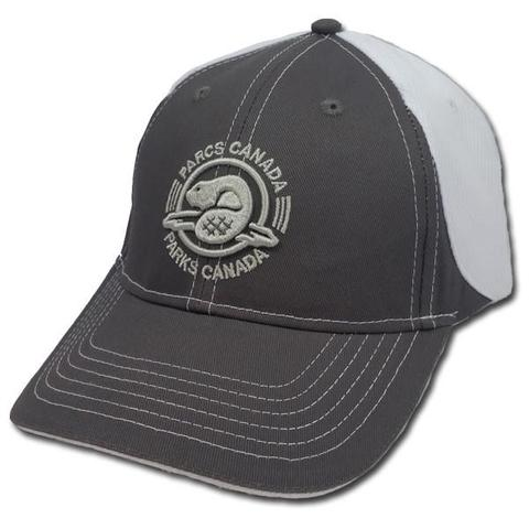 Parks Canada Two Tone Cap