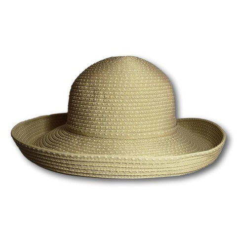 Kettle Brim Hat