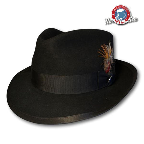 af73ae4cdae FREE Gift With Purchase of Fur Felt Stetson    BeauChapeau Hat Shop