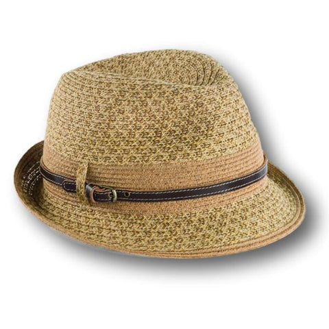 Belt Band Fedora