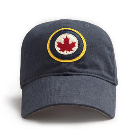 Royal Canadian Naval Cap
