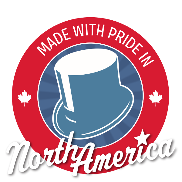 Made in North America: Collection
