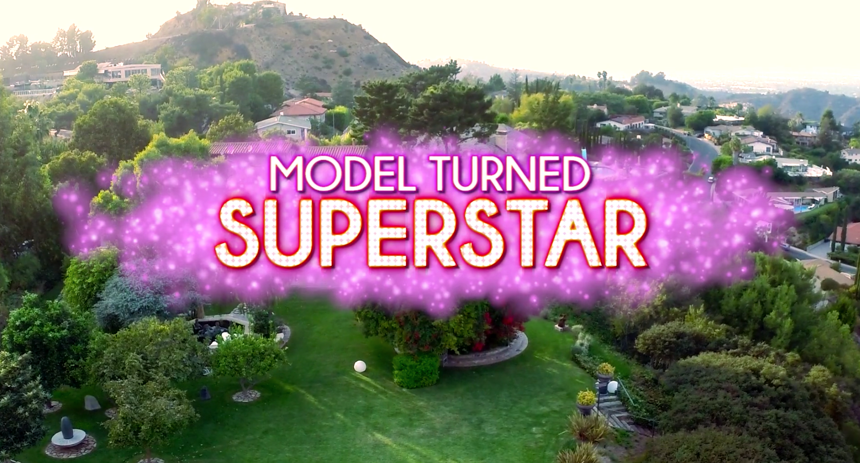 Model Turned Superstar [Trailer]