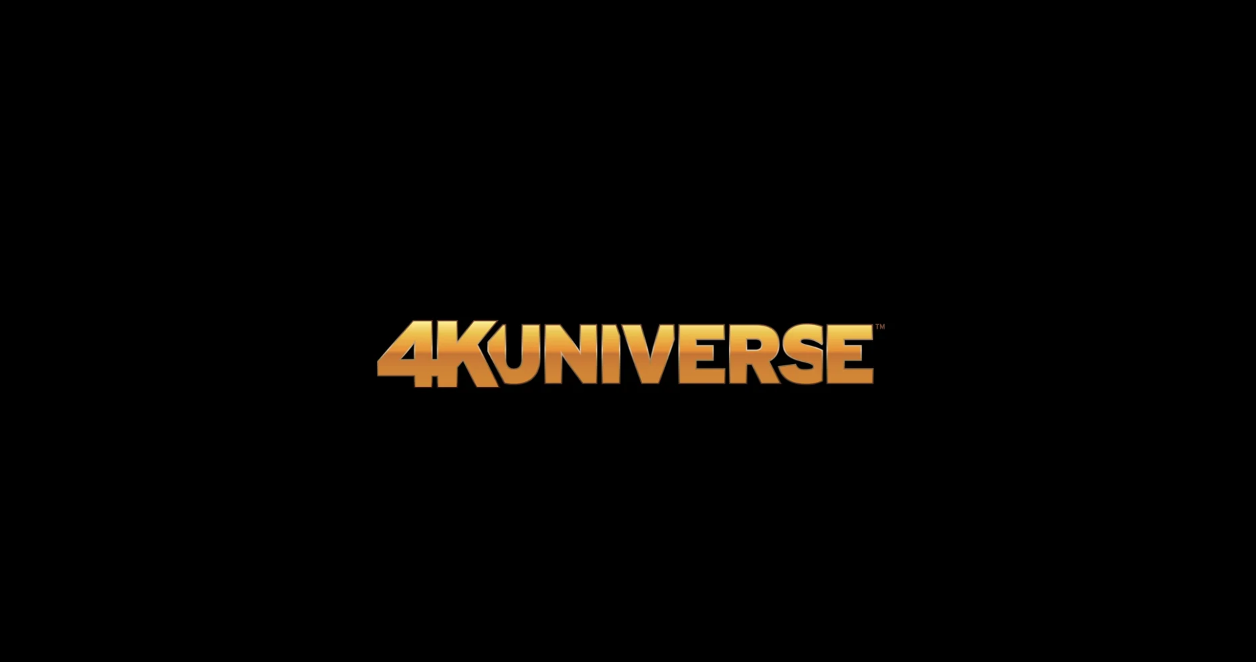4KUniverse Network Programming Highlight Video