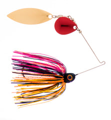 1/2 oz  Kajun Craw Spinner Baits - Kajun Boss Outdoors