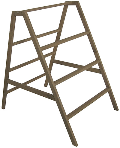 Coops & Feathers®  Portable A-Frame Roosting Ladder - Large