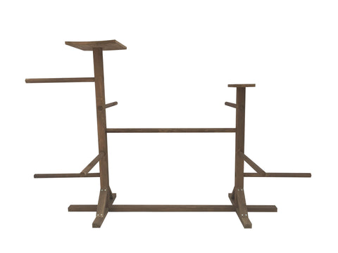 Coops & Feathers Double Roosting Perch, Double (SKU 223-44)