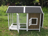 Homes & Quackers™ Duck House, Small with Pond Item #270-01