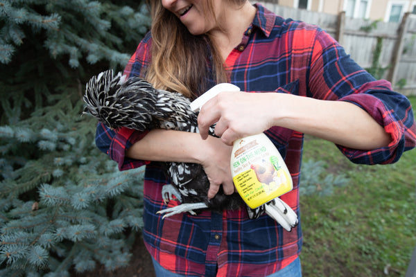 Healthy Hen™ Hen on the Mend - 12 oz. Spray