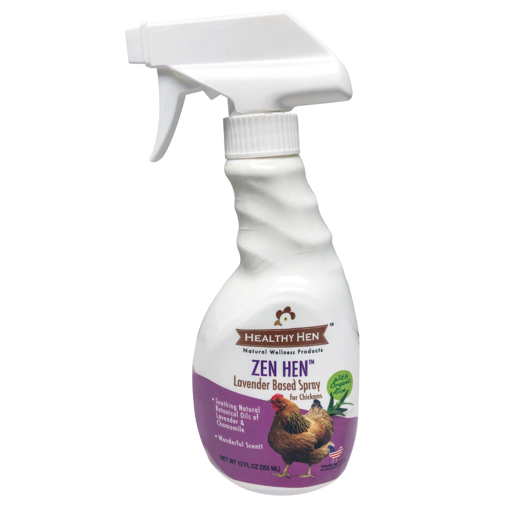 Healthy Hen™️ Zen Hen - 12 oz. Spray