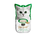 Kit Cat™ Chicken & Scallop Purr Puree Item #533-04