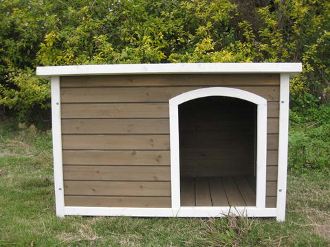 "House & Paws™ Cabin Home Small 33.5"" x 23"" x 23"" item #280-60"