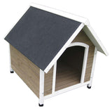 "House & Paws™ Country Home 30"" x 35"" x 32"" item #285-02"