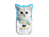 Kit Cat™ Chicken & Smoked Fish Purr Puree Item #533-02