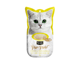 Kit Cat™ Chicken & Fiber Purr Puree Item #533-01