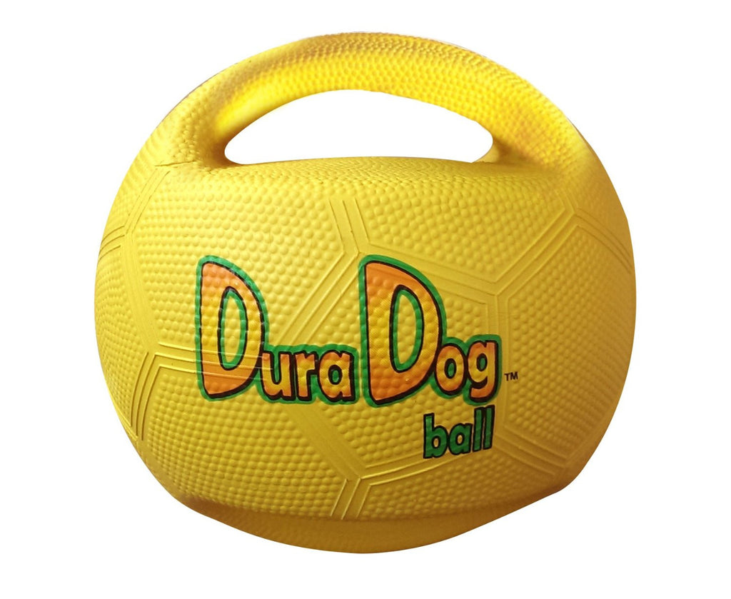DuraDogBall™ Interactive Grip Ball Large Item #360-01